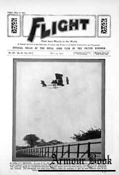Flight International № 0124 Vol 3 (13 May 1911)