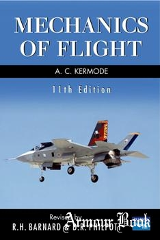 Mechanics of Flight - 11th Edition