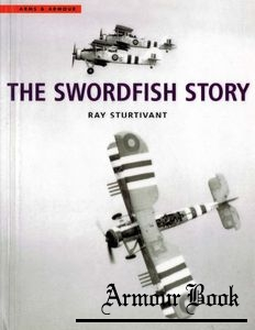 The Swordfish Story [Cassell]