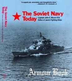 The Soviet Navy Today