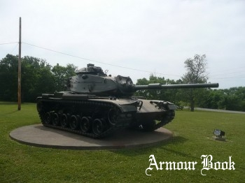 M60A1 [Walk Around]