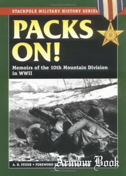 Packs On!: Memoirs of the 10th Mountain Division