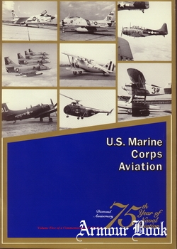 U.S. Marine Corps Aviation