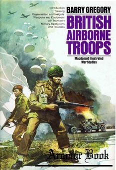 British Airborne Troops 1940-1945 [Doubleday]