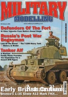 Military Modelling Vol.39 No.02 (2009)