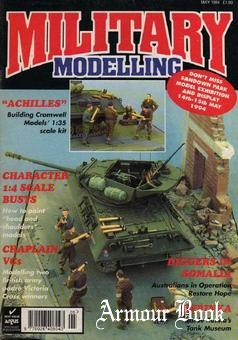 Military Modelling Vol.24 No.05 (1994)