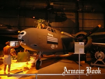 Douglas A-20G Havoc [Walk Around]