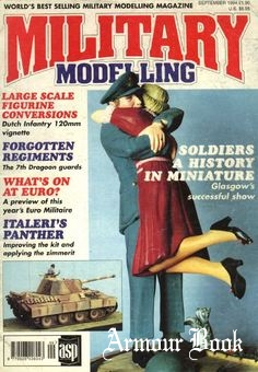 Military Modelling Vol.24 No.09 (1994)