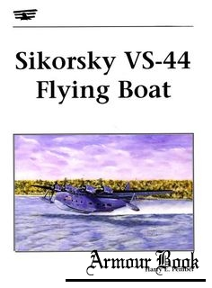 Sikorsky VS-44 Flying Boat