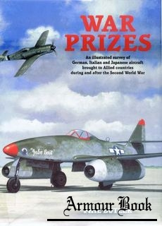 War Prizes [Midland Publications]