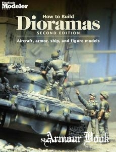 How to Build Dioramas (2nd Editions)