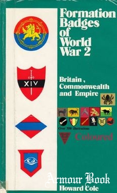 Formation Badges of World War 2 [Arms and Armour Press]