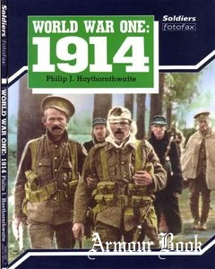 World War One: 1914 [Soldiers Fotofax Series]