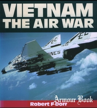 Vietnam: The Air War [Osprey Aerospace]
