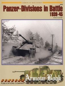 Panzer-Divisions in Battle 1939-1945 [Concord 7070]