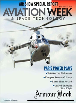 Aviation Week & Space Technology 27-04-2011