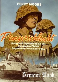 Panzerschlacht [Helion & Company]