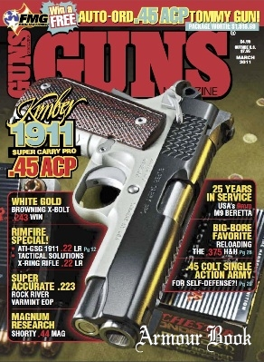 Guns Magazine - March 2011 (03)