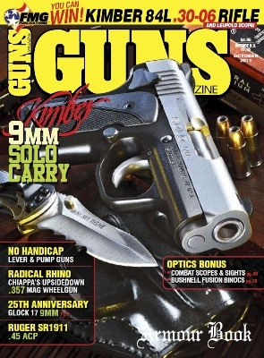 Guns Magazine - October 2011 (10)