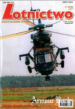 Lotnictwo 2004-02 [Magnum-X]
