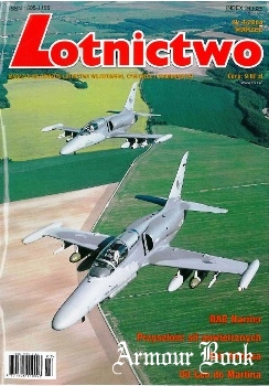Lotnictwo 2004-03 [Magnum-X]