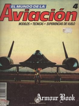El Mundo de la Aviacion  No 4