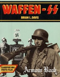 Waffen-SS [Blandford War Photo-Files]
