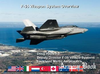 F-35 Weapon System Overview