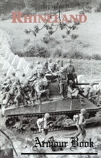 Rhineland 15 September 1944 - 21 March 1945 [The U.S. Army Campaigns of World War II]