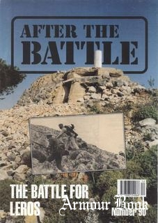 The Battle for Leros 90 [After the Battle 90]