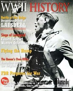 WWII History 2007-07 (Vol.6 No.4)