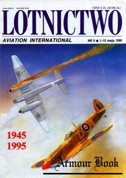 Lotnictwo Aviation International 1995-09