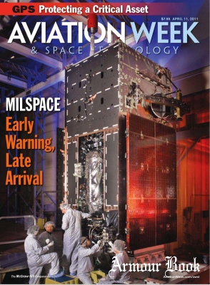 Aviation Week & Space Technology 11-04-2011