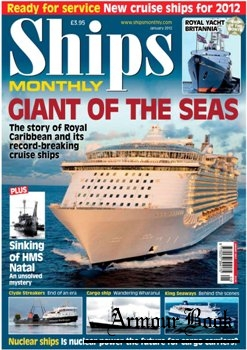 Ships Monthly 2012-01
