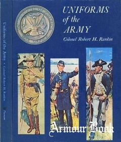 Uniforms of the Army [ G.P. Putnam's Sons]