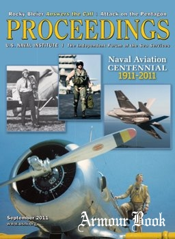 Proceedings Magazine 2011-09
