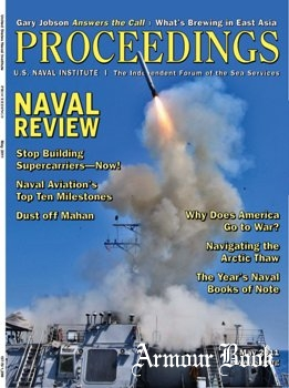Proceedings Magazine 2011-05