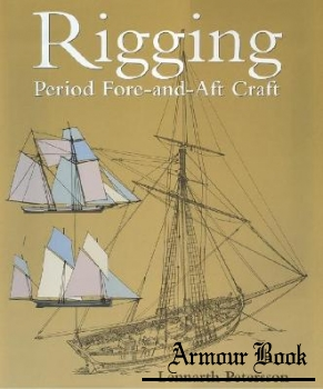 Rigging: Period Fore-and-Aft Craft [Chatham Publishing]