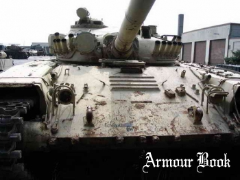 T-72M-M1 [Walk Around]