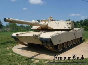 M1A1 Abrams Patton Museum [Walk Around]