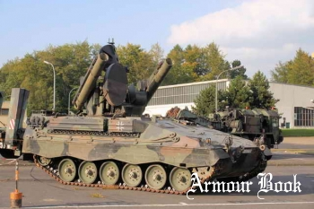 SPz Marder 1A5 [Walk Around]
