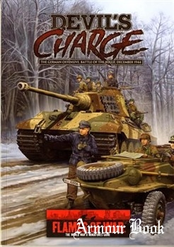 Devil's Charge (Flames of War)[Battlefront Miniatures LTD.]
