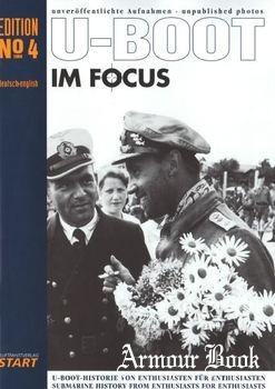 U-Boot im Focus №4