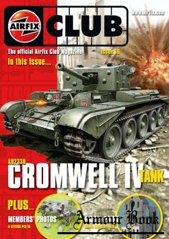 Airfix Club Magazine 2011-16
