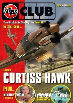 Airfix Club Magazine 2011-17
