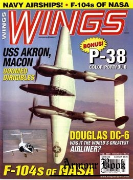Wings 2004-02 (Vol.34 No.1)