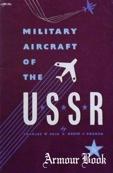 Military Aircraft of the USSR [Herbert Jenkins]