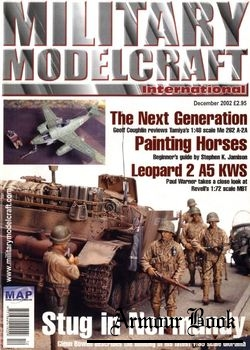 Military Modelcraft International 2002-12