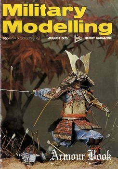 Military Modelling Vol.05 No.08 (1975)