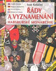 Rady a Vyznamenani Habsburske Monarchie [Elka Press]